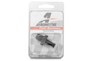 Aeromotive -6AN Male to 5/16in Barbed End Fitting ( Part Number:AER 15635)