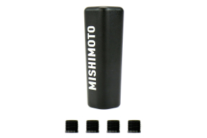 Mishimoto Pistol Grip Shift Knob ( Part Number: MMSK-PGR-BK)