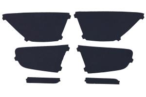 Lamin-X Tail Light Cover Multiple Colors - Mitsubishi Evo X 2008-2015