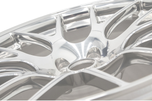 Apex EC-7R 18x9.5 +40 5x100 Polished - Universal