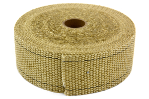 DEI Tan Exhaust / Header Wrap 2in x 50ft (Part Number: )