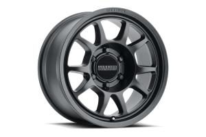 Method Wheels MR702 16x8 +0 5x120 Matte Black - Universal