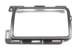 Subaru Ring Center Vent Trim Right - Subaru Models (inc. 2016-2018 WRX / STI)