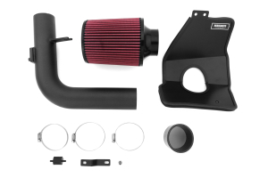Mishimoto Cold Air Intake Black ( Part Number:MIS MMAI-STI-08WBK)