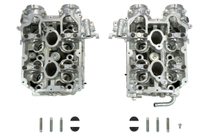 Cosworth CNC Ported Cylinder Bare Head Set ( Part Number: 20030323)