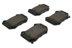 FactionFab Rear Brake Pads - Subaru STI 2018 - 2020
