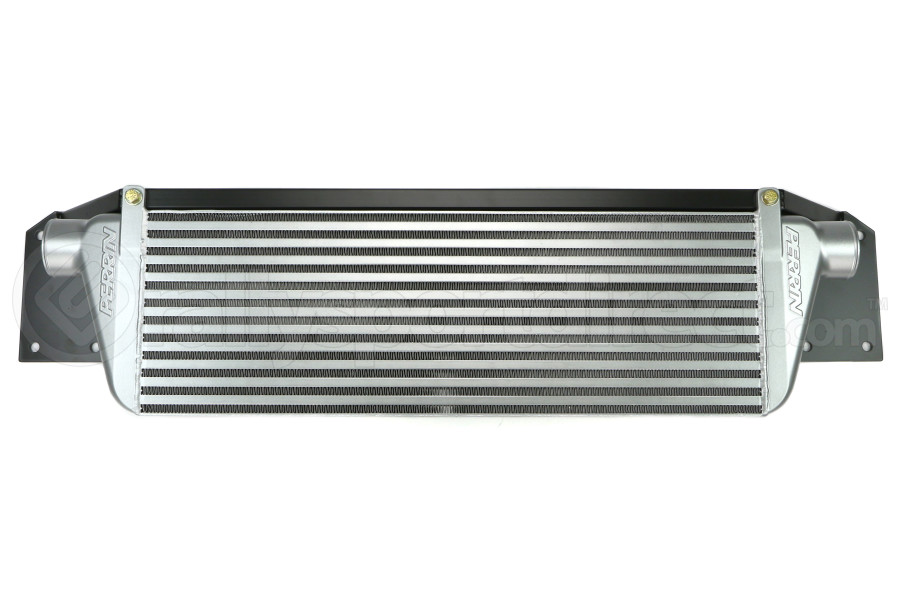 PERRIN Front Mount Intercooler Silver ( Part Number:PER2 PSP-ITR-437-1SL)