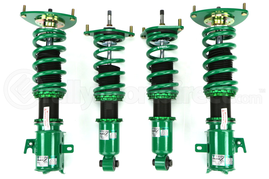 Tein Flex Z Coilovers ( Part Number:TEI1 VSSB2-C1SS4)