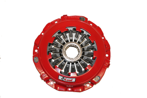 McLeod Street Supreme Clutch Kit (Part Number: )