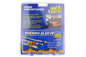 Thermo Tec Thermo-Sleeve 1.5in x 3ft ( Part Number:THE 14015)