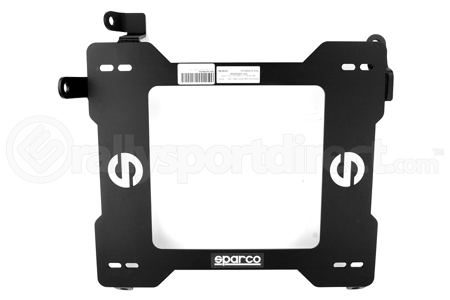 Sparco Seat Base Driver Side (Part Number:600SB020L)