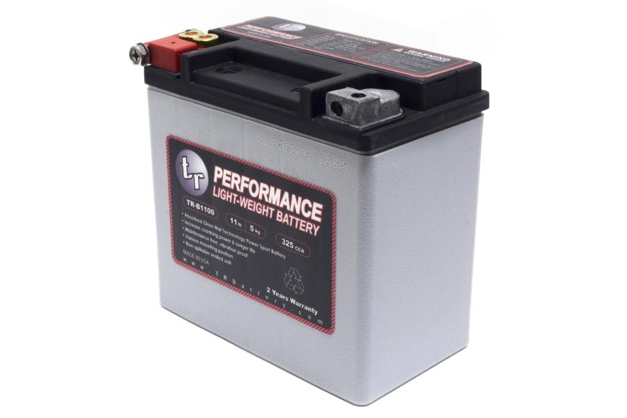 Tomioka Racing B1100 Lightweight Battery - Universal