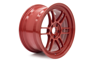 Enkei RPF1 18x9.5 +38 5x114 Competition Red Wheel (Part Number: ENK3798956538RD)