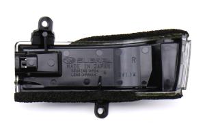 Subaru Right Side Mirror Turn Signal - Subaru Models (Inc. WRX / STI 2015 - 2020 / Crosstrek 2013 - 2017)