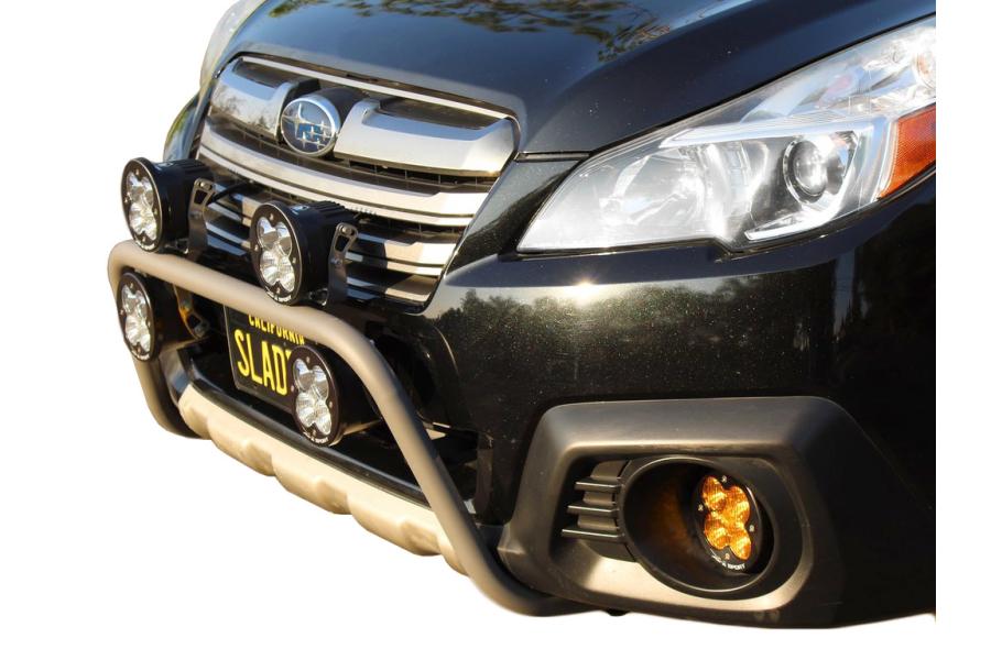 Rally Innovations Light Bar - Subaru Outback 2010 - 2014