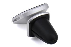 Scosche MagicMount Elite Magnetic Vent Mount Silver - Universal