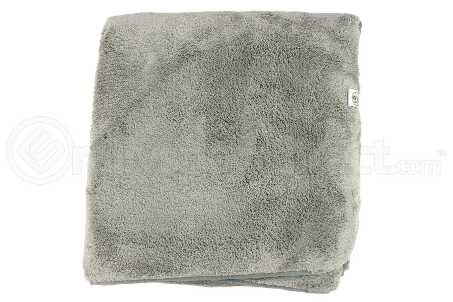 Chemical Guys Woolly Mammoth Microfiber Dryer Towel (Part Number:MIC_1995)