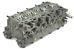 Cosworth CNC Ported Cylinder Head ( Part Number:COS2 KK3852)