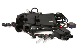 Morimoto H1 HID Headlight Kit ( Part Number: H1HID)