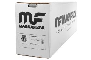 MagnaFlow Cat Back Exhaust - Subaru WRX 2006-2007 / STI 2006-2007