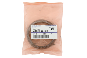 Subaru OEM Donut Gasket (Part Number: )