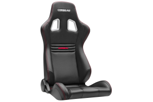 Corbeau Sportline Evolution Reclining Seats Pair - Universal