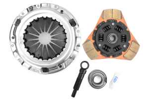 Exedy Stage 2 Cerametallic Clutch Kit ( Part Number: 05950)
