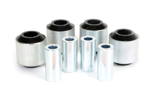 Whiteline Rear Control Arm Lower Rear Inner And Outer Bushing - BMW Models (inc. 2007-2011 3 Series)
