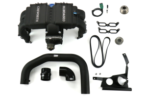Cosworth Supercharger Stage 2 Power Package w/EcuTek (Part Number: )