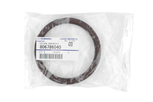Subaru OEM Crankshaft Rear Seal (Part Number: )