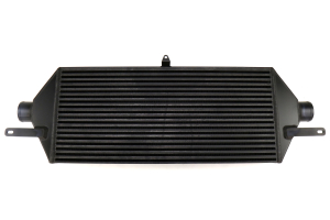 ETS Front Mount Intercooler Core 3.5in Black - Subaru STI 2015 - 2020