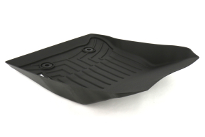 Weathertech FloorLiner Black Front (Part Number: )