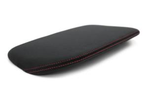 OLM LE Alcantara Multi Function Display Hood - Subaru WRX / STI 2015+