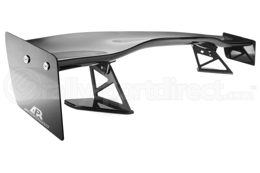 APR GTC-500 Carbon Fiber Wing (Part Number:AS-107035)