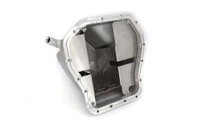 IAG EJ Street Series Oil Pan w/ Removable SS Lower Baffle  - Subaru Models (inc. 2004-2020 STI / 2002-2014 WRX)
