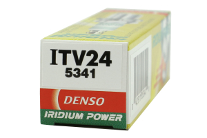 Denso Iridium Power Plug Two Step Colder ITV24 (Part Number: )