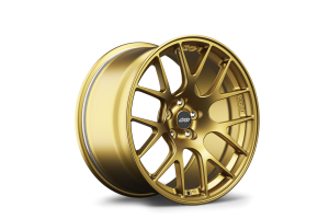 Apex EC-7R 18x9.5 +40 5x100 Satin Gold - Universal