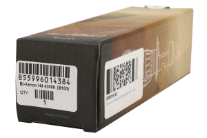 Morimoto H-Series XB Bi-Xenon H4 / 9003 4300K HID Bulb - Universal