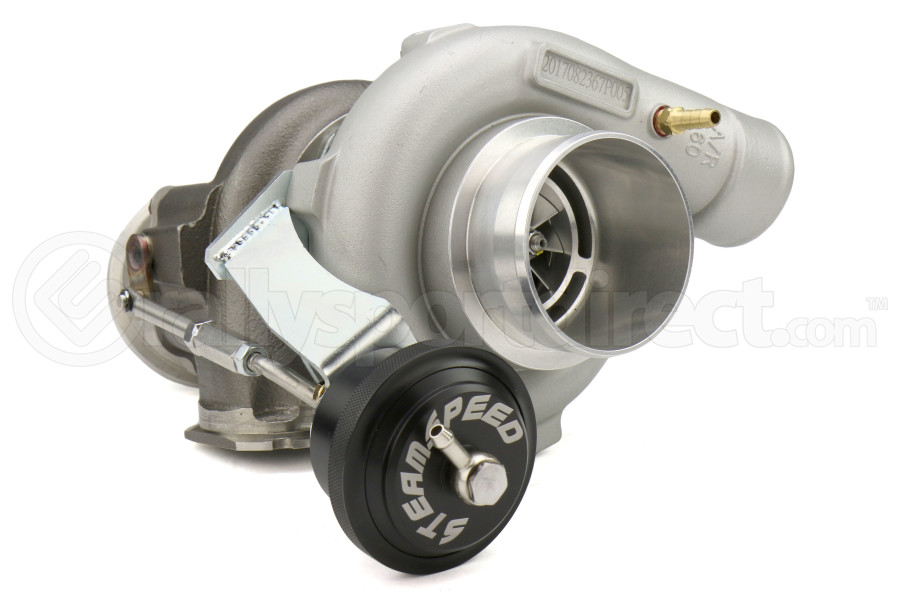 SteamSpeed STX 67R Ball Bearing Turbo - Ford Focus ST 2013+