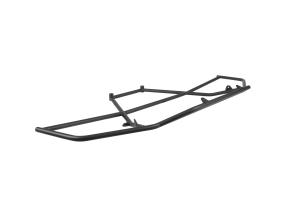 LP Aventure Forester Small Bumper Guard - Black Finish - Subaru Forester 2014-2018