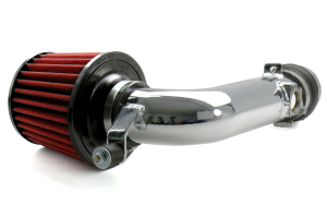 AEM Short Ram Intake Polished ( Part Number:AEM 22-474P)