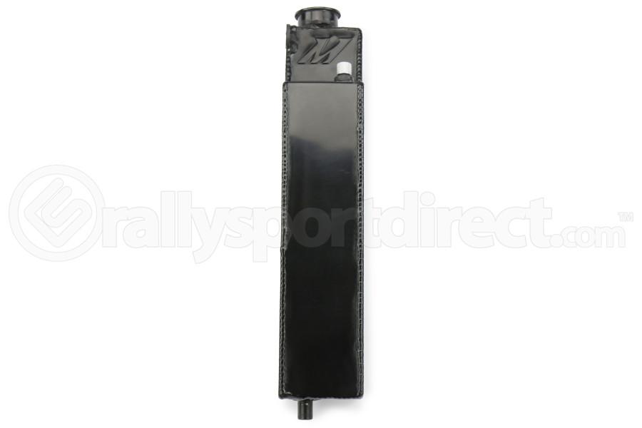 Mishimoto Subaru Aluminum Coolant Overflow Tank Black ( Part Number:MIS MMRT-STI-08BK)