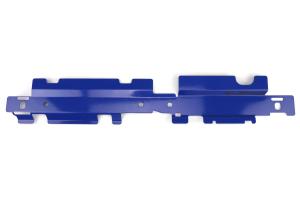 Subtle Solutions Radiator Shroud Blue - Subaru Legacy GT 2005-2009 / Outback 2005-2009