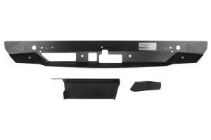 Compressive Tuning Smart Flow Radiator Shroud Wrinkle Black - Subaru WRX / STI 2015+