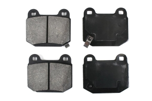Stoptech Sport Brake Pads Rear (Part Number: )