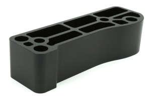 Mishimoto Gas Pedal Spacer ( Part Number:MIS MMGP-RS-16BK)
