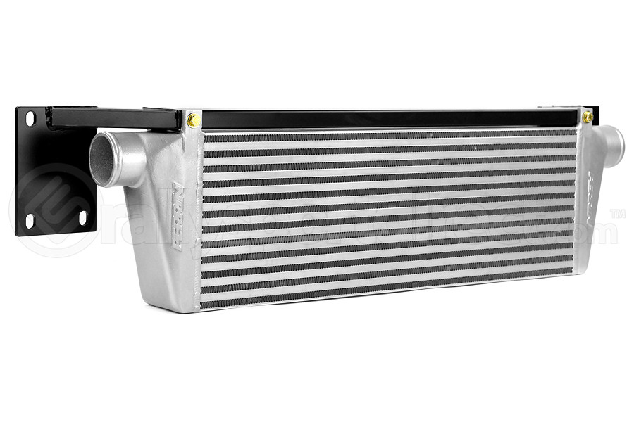 PERRIN Front Mount Intercooler Silver w/ Bumper Beam (Part Number:PSP-ITR-430-1SL)