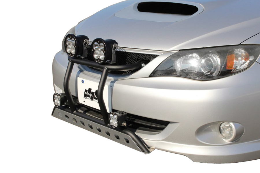 Rally Innovations Ultimate Light Bar - Subaru WRX 2008 - 2010 / Impreza 2008 - 2011
