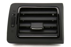 Subaru JDM Passenger Side Vent Piano Black - Subaru Models (inc. 2015+ WRX/STI / 2014+ Forester)