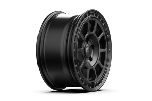 fifteen52 Traverse MX 17x8 +38 5x114.3 Frosted Graphite - Universal